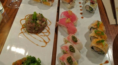 Photo of Sushi Restaurant Sushi Taxi Laval at 1694 Boulevard Saint-martin Ouest, Laval, Qu H7S 1M9, Canada