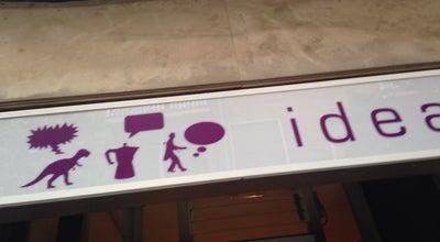 Photo of Music Venue Idea Sonora at Galileu,277, Barcelona, Spain