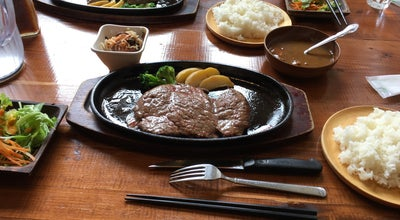 Photo of Steakhouse ジャンボステーキ HAN'S at Japan