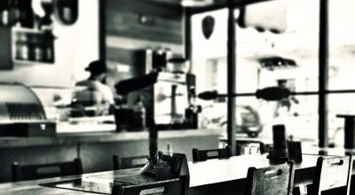 Photo of Coffee Shop Amantes do Café at R. Dr. Amadeu Da Luz, 25, Blumenau, Brazil