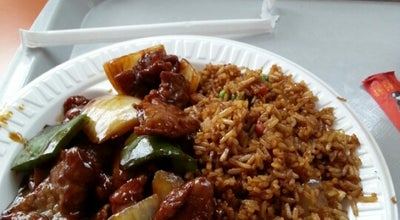 Photo of Chinese Restaurant Master Wok at 400 Commons Way, Bridgewater, NJ 08807, United States