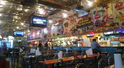 Photo of Mexican Restaurant Chuy's at 4499 W Ina Rd, Tucson, AZ 85741, United States