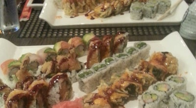 Photo of Sushi Restaurant Watami Sushi & Hibachi Steakhouse at 45 S Kingshighway St, Cape Girardeau, MO 63703, United States