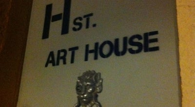 Photo of Art Gallery Arthouse at 1612 H St, Fresno, CA 93721, United States