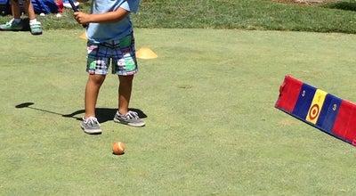Photo of Golf Course Airways Golf Course at 1 Airways Blvd., Fresno, CA 93727, United States
