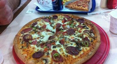 Photo of Pizza Place Big Daddy at Ereylin, Ereğli 67320, Turkey