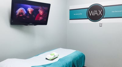Photo of Spa Wax Hair Removal Bar at 9809 W Flamingo Rd, Las Vegas, NV 89147, United States