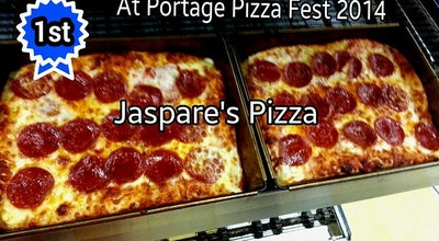 Photo of Pizza Place Jaspare's Pizza and Fine Italian Food - Stadium Drive at 3262 Stadium Dr, Kalamazoo, MI 49008, United States