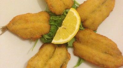 Photo of Italian Restaurant Ristorante Da Paolo at Via Cavour, 17, Olbia 07026, Italy