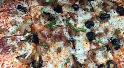 Photo of Pizza Place Maestro Pizza | مايسترو بيتزا at Abdulaziz Bin Musa'ed Bin Jalawi St, Riyadh, Saudi Arabia