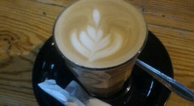 Photo of Cafe Bukittinggi Coffee & Tea at Jln. Kehakiman 371, Bukittinggi, Sumatera Barat, Indonesia