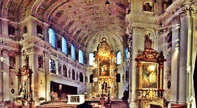 Photo of Church St. Michael at Neuhauser Str. 6, München 80331, Germany