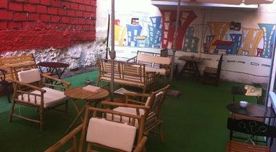 Photo of Cafe Sokak Cafe at Hürriyet Mahallesi, Refahiye  Sokak, Samsun 55030, Turkey