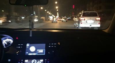 Photo of Racetrack Iraqe Erbil Hawler at Iraqe Erbil, Iraq