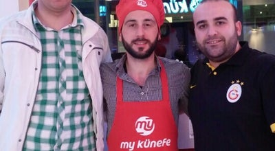 Photo of Dessert Shop My Künefe at Çelik Park, Bafra/Samsun, Turkey