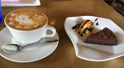 Photo of Cafe 87cafe at 飯塚町13-105, 福井市 918-8067, Japan
