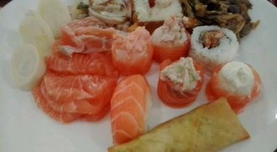 Photo of Japanese Restaurant Tokyo-Ya at R. Dom Pedro Ii, 95, Sorocaba 18010-130, Brazil