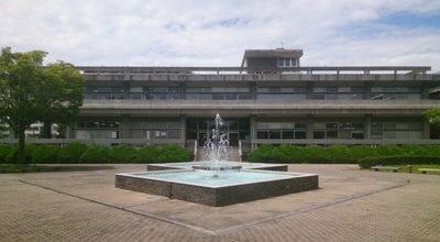 Photo of Library 佐賀県立図書館 at 城内2-1-41, 佐賀市 840-0041, Japan