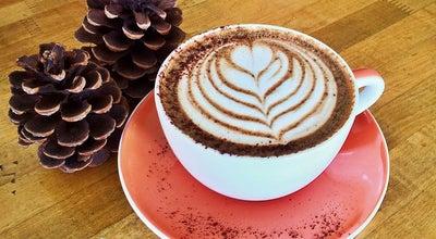 Photo of Coffee Shop Chromatic Coffee at 5237 Stevens Creek Blvd, Santa Clara, CA 95051, United States