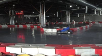 Photo of Go Kart Track Картинг Арена at Улан-Удэ, Russia