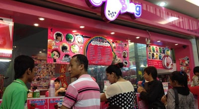Photo of Dessert Shop Cool Blog (Kluang Parade) at Kluang 86000, Malaysia