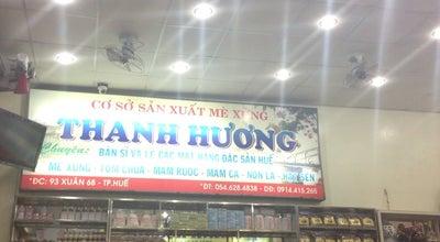 Photo of Dessert Shop Trà Cung Đình Thanh Hương at Số 93 Xuân 68, Huế, Vietnam