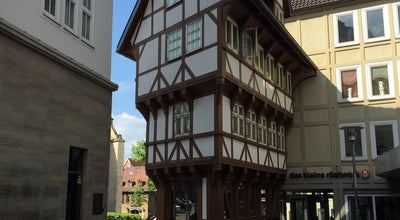 Photo of Historic Site Umgestülpter Zuckerhut at Andreasplatz, Hildesheim 31134, Germany