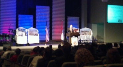 Photo of Church Crown Pointe Church at 5950 Ne Lakewood Way, Lees Summit, MO 64064, United States