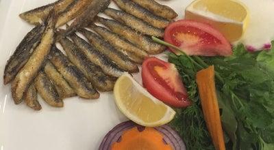 Photo of Restaurant Yelken Cafe & Restaurant at 100. Yıl Mah, Karabük, Turkey