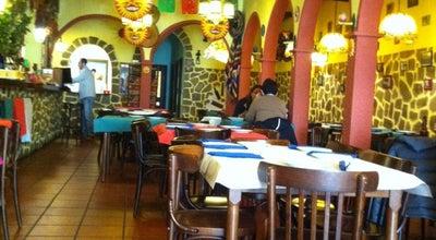 Photo of Mexican Restaurant Restaurante Tamarindo at C. Del Pondal, 10, A Coruña 15004, Spain