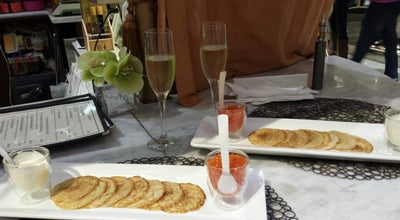 Photo of Cafe Caviar and More at 19575 Biscayne Blvd, Miami-Dade, FL 33180, United States