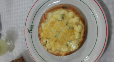 Photo of Pizza Place Rodriluccio Pizzaria at Av. Mal. Humberto De A. C. Branco, 16a, Guarulhos, Brazil