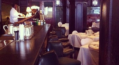 Photo of American Restaurant Savoy Grill at 219 W 9th St, Kansas City, MO 64105, United States