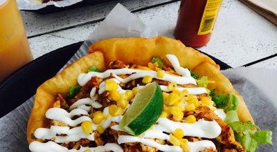 Photo of Food Truck Burrito del Sol at 302 Harbor Blvd, Destin, FL 32541, United States