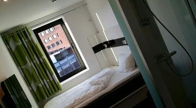 Photo of Hotel Wakeup Copenhagen at Borgergade 9, Copenhagen, Denmark