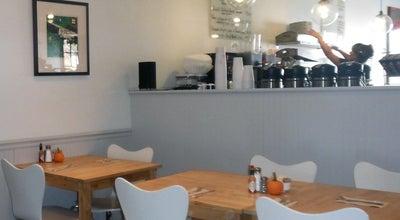 Photo of Cafe Haley's Market Cafe at 114 Washington St, Marblehead, MA 01945, United States