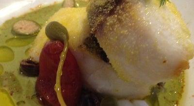 Photo of Italian Restaurant Osteria Del Mare at Via Delle Terme, 8a, Olbia 07026, Italy