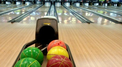 Photo of Bowling Alley スギノイボウル (Suginoi Bowl) at 観海寺1, 別府市 874-0822, Japan