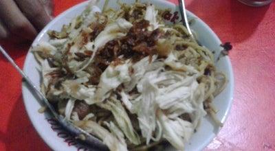 Photo of Ramen / Noodle House Mie Pak Kumis Lapangan Samber at Metro Pusat, Lampung, Indonesia