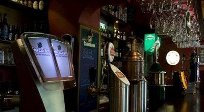 Photo of Pub Халбите (Halbite) at Ул. Неофит Рилски 72, София 1000, Bulgaria