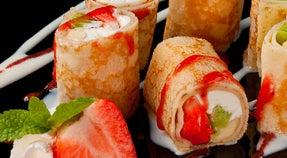 Photo of Sushi Restaurant Якитория at Комсомольский Просп., 24, Стр. 1, Москва 119034, Russia