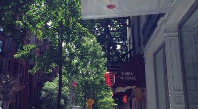 Photo of Other Venue Coclico at 275 Mott St, New York, NY 10012