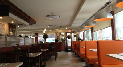 Photo of Other Venue Market Diner at 572 11th Ave, New York, NY 10036