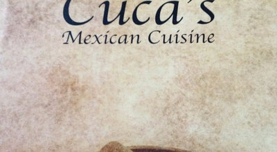Photo of Mexican Restaurant Mama Cuca's at 2880 Highway 157 N, Mansfield, TX 76063, United States