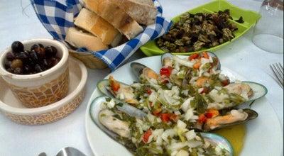 Photo of Fish and Chips Shop Casa do Pescador at Rua Vasco Da Gama, 18, Vila Nova de Gaia 4400, Portugal