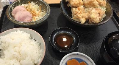 Photo of Fried Chicken Joint 竹田丸福 JR大分駅ビル店 at 要町1-14, 大分市 870-0831, Japan