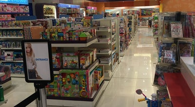 Photo of Toy / Game Store Toy Kingdom at The Podium, Pasig City, Philippines