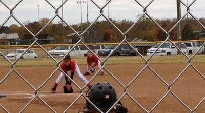 Photo of Baseball Field Buck Thomas Park at Oklahoma City, OK 73160, United States