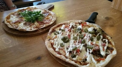 Photo of Pizza Place The Stable at Southampton SO14 7DU, United Kingdom