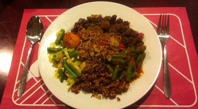 Photo of Asian Restaurant Toko Dapur Ibu at Kon. Julianaplein 1, Voorburg, Netherlands
